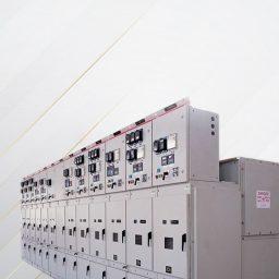 تابلو برق های فشار متوسط کشویی طرح یونیسیف